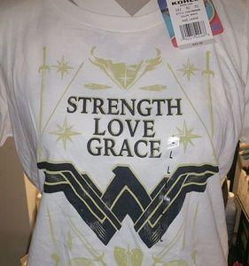 Wonderwoman t shirt
